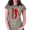 Ironman Womens Fitted T-Shirt