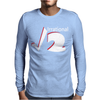 Irrational Numbers Mathematics Geek Square root of 2 Mens Long Sleeve T-Shirt