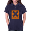 IRRITANT Mens Womens Polo