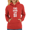 Is My Bike Ok Womens Hoodie