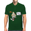 Isabelle - Zombie Crossing Mens Polo