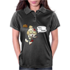 Isabelle - Zombie Crossing Womens Polo