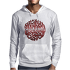 Islamic Prayer Symbol Mens Hoodie