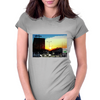 Istanbul Womens Fitted T-Shirt