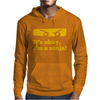 It Is Ok I Am A Ninja Mens Hoodie