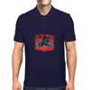 It is Pronounced Urrtufem - Moss Mens Polo