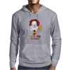 IT Pennywise Clown Mens Hoodie