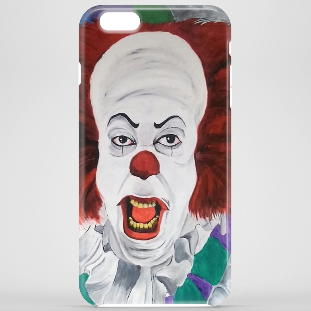 IT Phone Case