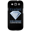 It´s hard to be a diamond Phone Case