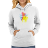 It wasn't me! Womens Hoodie