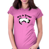 It's A Cat Trap! Womens Fitted T-Shirt