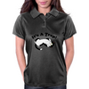It's A Cat Trap! Womens Polo