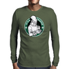 It's a Frappe! Mens Long Sleeve T-Shirt