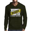 It's A Rugby Thing ... Understand Mens Hoodie