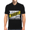 It's A Rugby Thing ... Understand Mens Polo