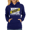 It's A Rugby Thing ... Understand Womens Hoodie