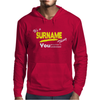 It's A Surname Thing Mens Hoodie
