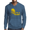 Its a Trap Mens Hoodie