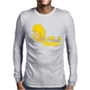 Its a Trap Mens Long Sleeve T-Shirt