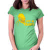 Its a Trap Womens Fitted T-Shirt