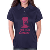 It's An Outrage Mighty Boosh Inspired Womens Polo