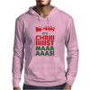 It's Christmas Noddy Holder Funny Mens Hoodie