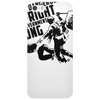 Its Dangerous to Be Right Phone Case