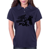 Its Dangerous to Be Right Womens Polo
