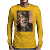 It's in your nature to destroy yourselves Mens Long Sleeve T-Shirt
