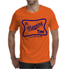 IT'S MANNING TIME Mens T-Shirt