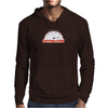 It's Not a Throttle - Color Graphic for Dark Apparel Mens Hoodie