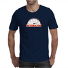 It's Not a Throttle - Color Graphic for Dark Apparel Mens T-Shirt