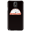 It's Not a Throttle - Color Graphic for Dark Apparel Phone Case