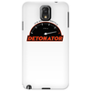 It's Not A Throttle...Color Graphic For Light Colored Apparel Phone Case
