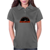 It's Not A Throttle...Color Graphic For Light Colored Apparel Womens Polo