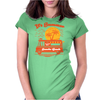 It's Summer Womens Fitted T-Shirt