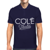 J Cole Cole World Mens Polo