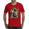 J-LEAGUE | JAPANESE SPECIAL FORCE Mens T-Shirt