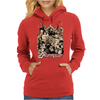 J-LEAGUE | JAPANESE SPECIAL FORCE Womens Hoodie