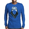 Jace Beleren MTG Mens Long Sleeve T-Shirt