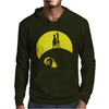 Jack and Sally Mens Hoodie