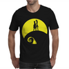 Jack and Sally Mens T-Shirt