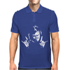 JACK BLACK Mens Polo
