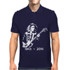 Jack Bruce of Cream Mens Polo