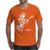 Jack Bruce of Cream Mens T-Shirt