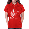 Jack Bruce of Cream Womens Polo