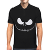 Jack Skellington Mens Polo
