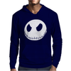 Jack Skellington The Nightmare Mens Hoodie