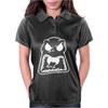 Jack Skellington Womens Polo