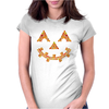 Jack's Smile Womens Fitted T-Shirt